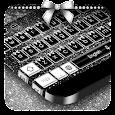 Black Bow Keyboard apk