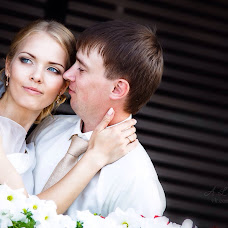 Wedding photographer Anastasiya Leonteva (ALeonteva). Photo of 22.08.2014