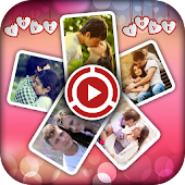 Love Photo Video Movie Maker