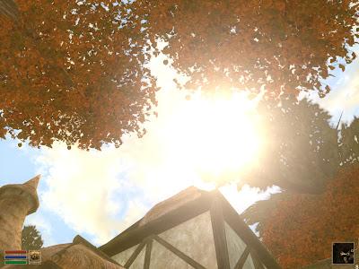 The Elder Scrools III: Morrowind MGE+Screenshot+12