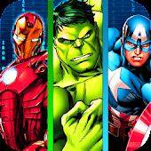 Tải Immortal Gods Fighting Ring Arena Superhero War miễn phí