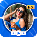 SAX Video Player - HD Video Player All Format icon