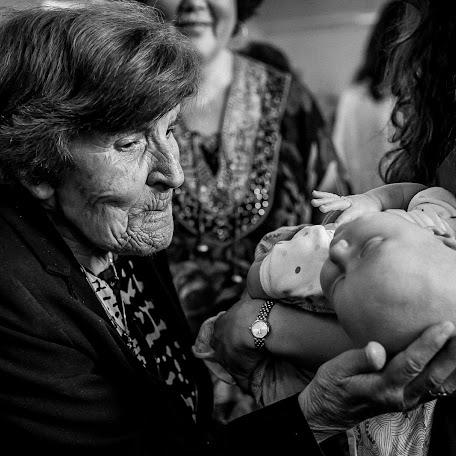 Fotógrafo de bodas Petr Letunovskiy (Letunovskiy). Foto del 25.12.2017