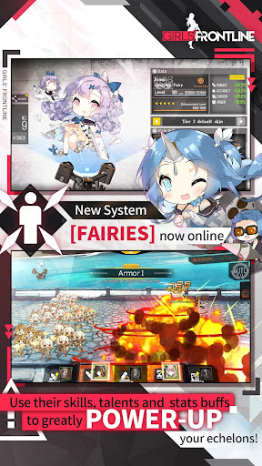 PC u7528 Girls' Frontline 2