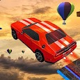 Extreme City GT Car Racing Stunts Impossible track
