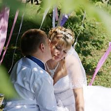 Wedding photographer Ekaterina Churikova (ChurikovaKate). Photo of 20.08.2014