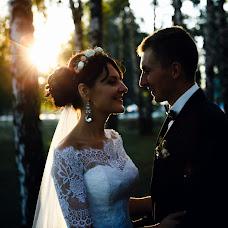 Wedding photographer Ekaterina Kapitan (ekkapitan). Photo of 01.10.2016