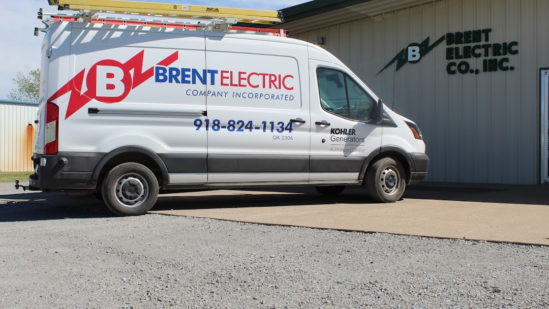 Brent Electric Co , Inc  - Electrical Service in Pryor, OK and
