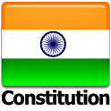 Constitution of India icon