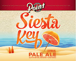 Point Siesta Key Citrus Pale Ale