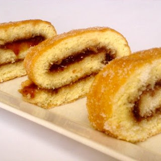 Jam Roll / Jelly Roll