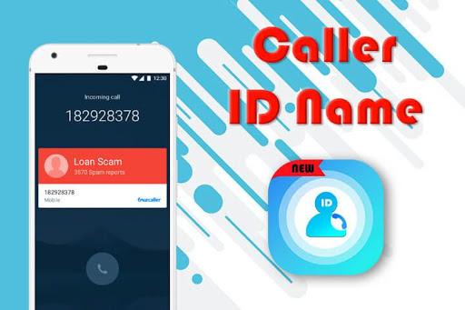 Caller Name : Location Tracker 1.0 screenshots 1
