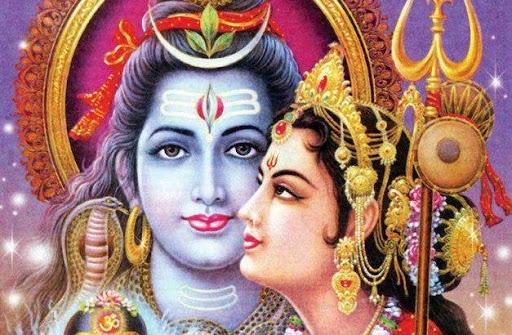 Lord Shiva Parvati Wallpapers screenshots 6