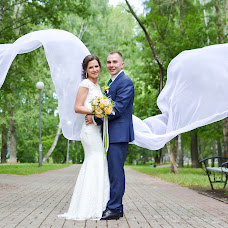 Wedding photographer Nikita Lozhkin (nktlzhkn). Photo of 16.10.2014