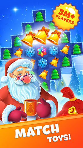 Christmas Sweeper 3  screenshots 1