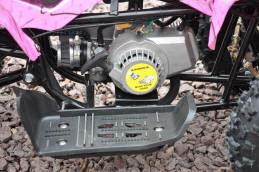 49cc sports quad bike yamaha raptor atv kids quad 2 stroke motoworks sale cheap offroad pull starter