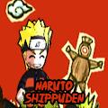 New Ninja Naruto Senki Shippuden Hint