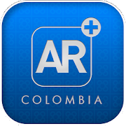 AR MApp Colombia