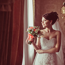 Wedding photographer Aleksandr Vasilenko (Aleksandrpix). Photo of 14.08.2014