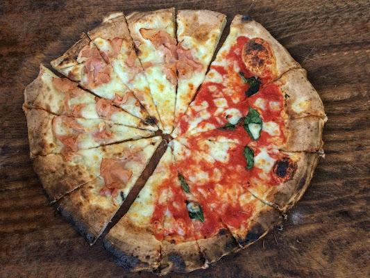 Soffice, come la vera pizza napoletana di GVatterioni