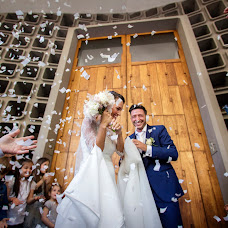 Wedding photographer Bartolo Sicari (bartolosicari). Photo of 23.04.2018