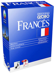 Curso de Idiomas Globo   Francês