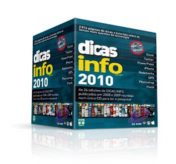 Dicas Info Exame 2010   26 Edições