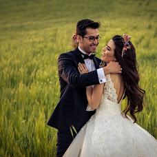 Wedding photographer Özer Paylan (paylan). Photo of 01.08.2018