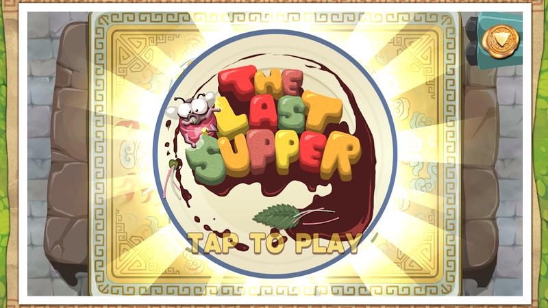 Скриншот The Last Supper