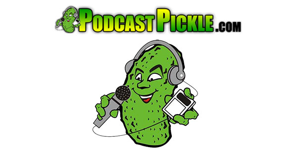 Podcast Pickle, For Podcasters by Podcasters