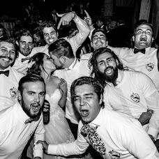 Fotógrafo de bodas Antoine Maume (antoinemaume). Foto del 17.05.2018