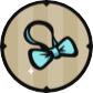 蝶ネクタイ