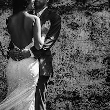 Wedding photographer PALOMA MEJIA (mejia). Photo of 10.12.2016