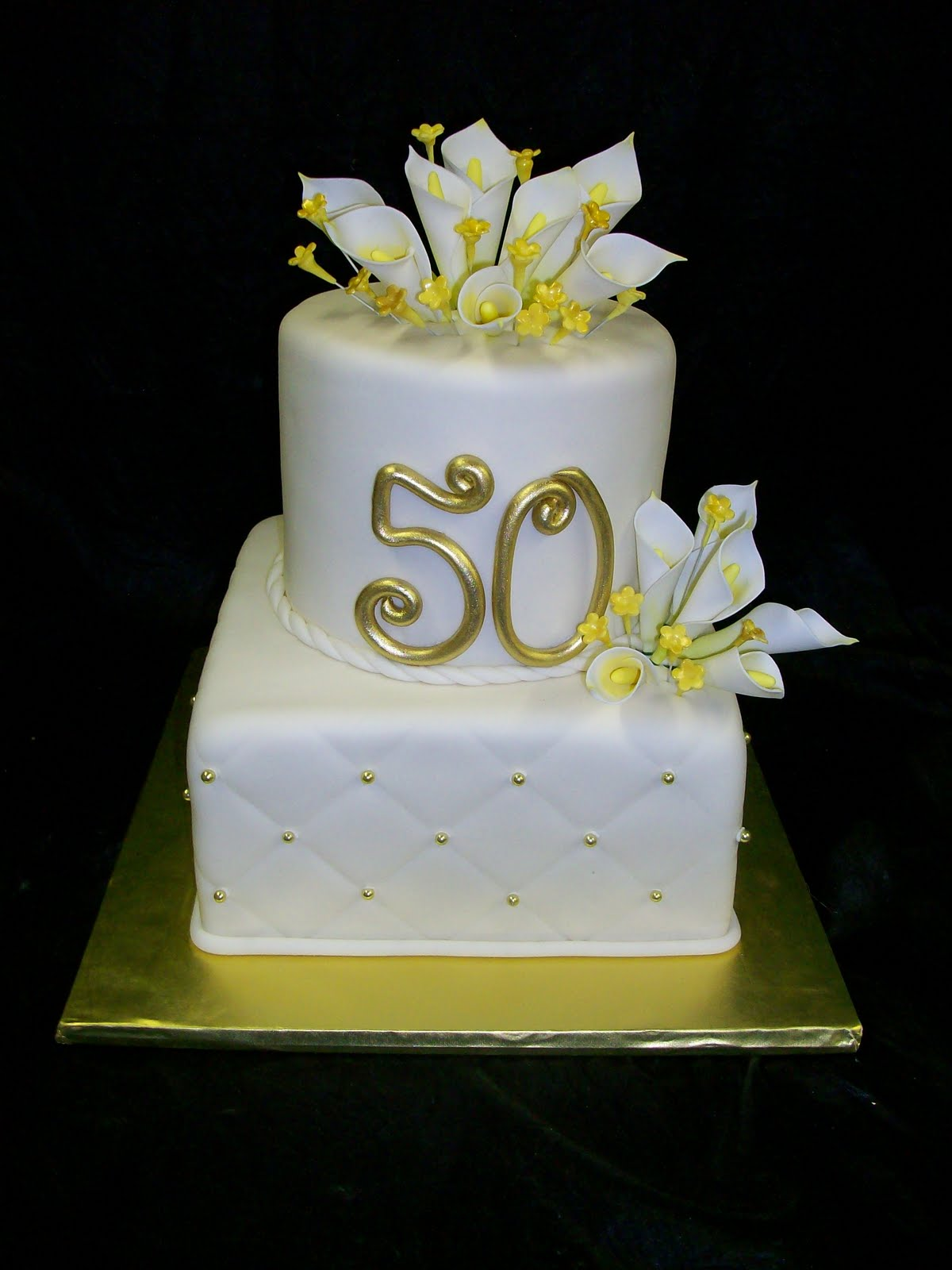 Sophonie\'s blog: 50th wedding anniversary cakes