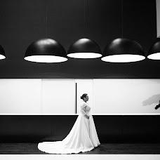 Wedding photographer Panos Apostolidis (panosapostolid). Photo of 16.01.2019