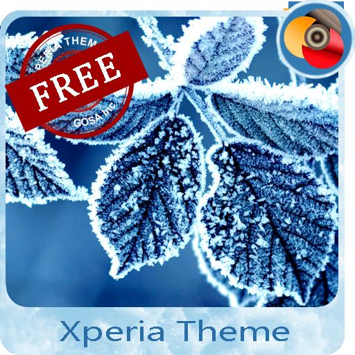 winter Free | Xperia™ Theme