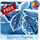 Winter Live Wallpaper Free | Xperia™ Theme