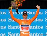Matthew Holmes schenkt Lotto-Soudal een nieuwe ritzege in de Tour Down Under, Richie Porte eindwinnaar
