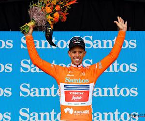 Nieuwkomer Matthew Holmes schenkt Lotto-Soudal een nieuwe ritzege in de Tour Down Under, Richie Porte eindwinnaar