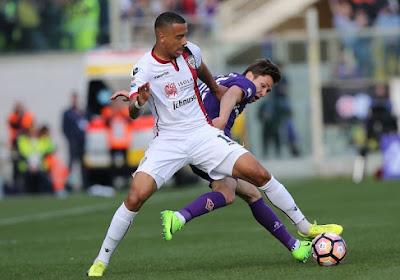 Cagliari-Belg Senna Miangue eindelijk gelanceerd?
