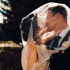 Wedding photographer Evgeniy Niskovskikh (Eugenes). Photo of 17.03.2018