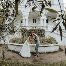 Wedding photographer Valeriya Danshina (danshina). Photo of 09.02.2018