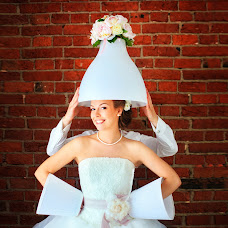 Wedding photographer Viktoriya Kuzmenko (victoria). Photo of 11.03.2014