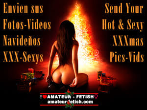 AMATEUR-FETISH.COM_XXXMAS EDITION