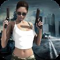 Zombie Defense: Apocalypse icon