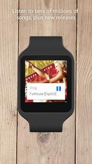 Amazon Music screenshot 08