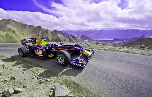 Formula 1 Car Racing Simulator 1.11 screenshots 4