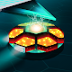 Download Space Geometry Challenge: Neon Galaxy Running For PC Windows and Mac