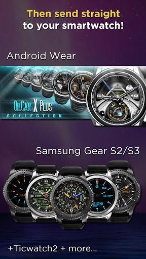 WatchMaker Watch Faces 5.1.8 screenshots 4