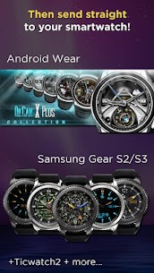 WatchMaker Watch Faces 4